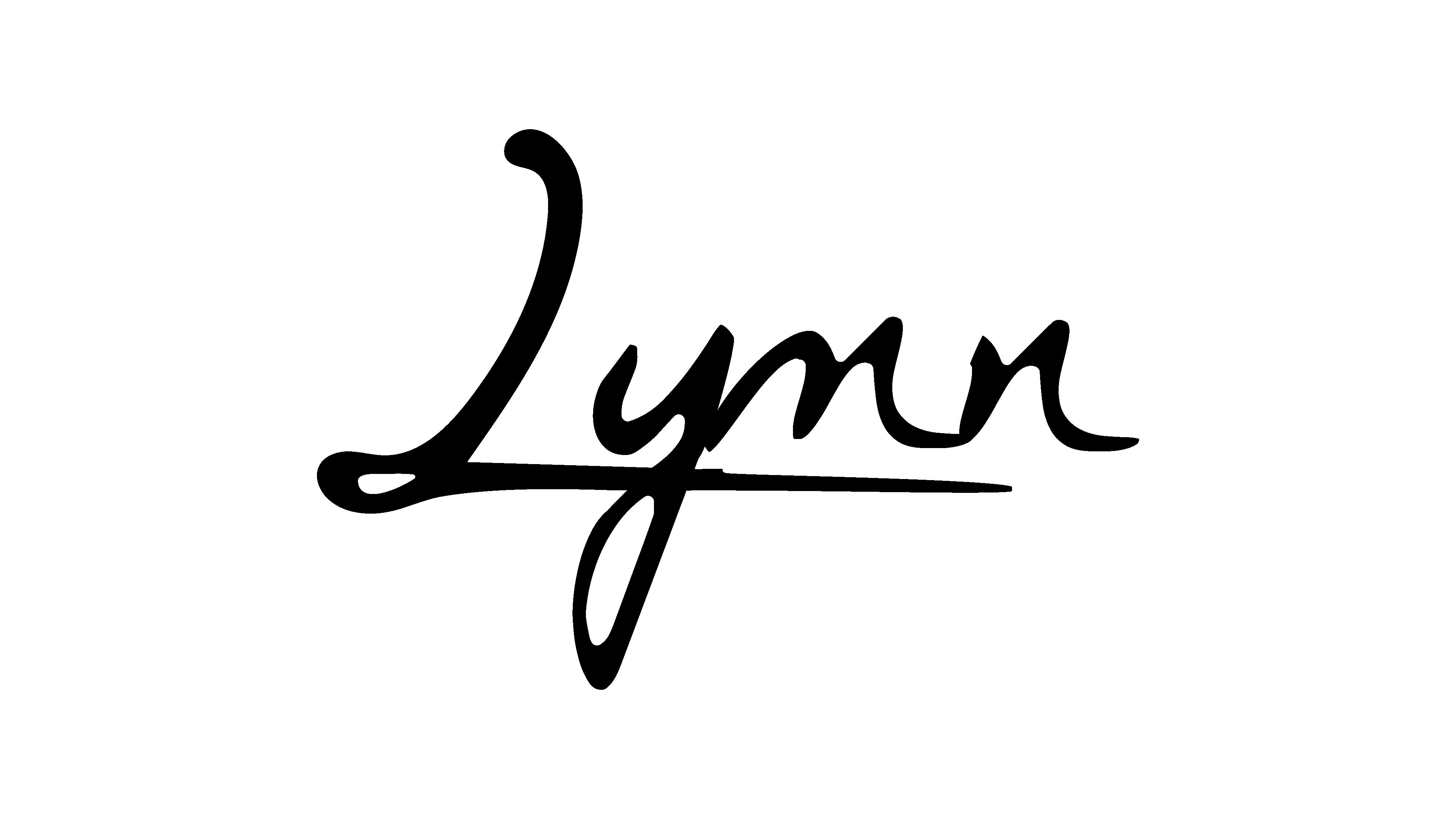 lynn_logo_black