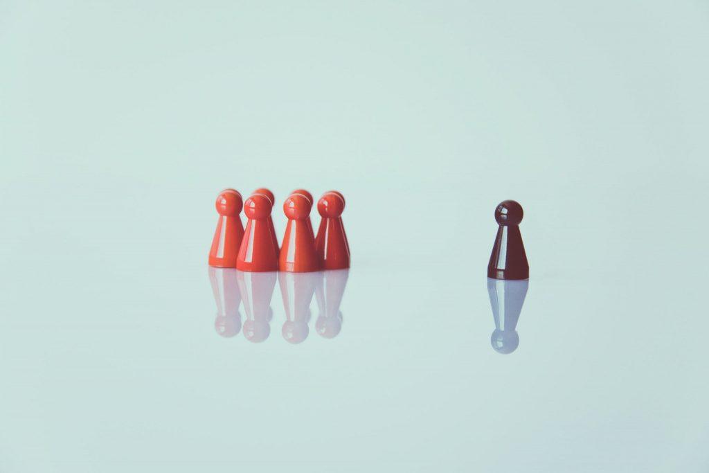 鍛鍊心智揮別冒牌者症候群,成為更好的領導者